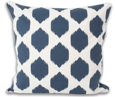 Isabella Ikat Pillow