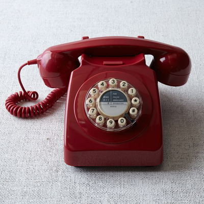 746 Red Phone