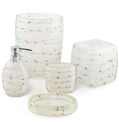 Baubles Bath Accessories