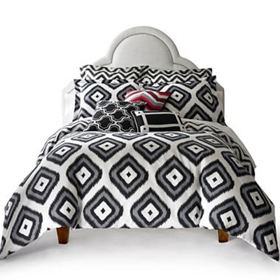 Happy Chic by Jonathan Adler Alexa Duvet Cover Set