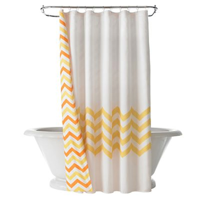 Happy Chic by Jonathan Adler Lola Shower Curtain