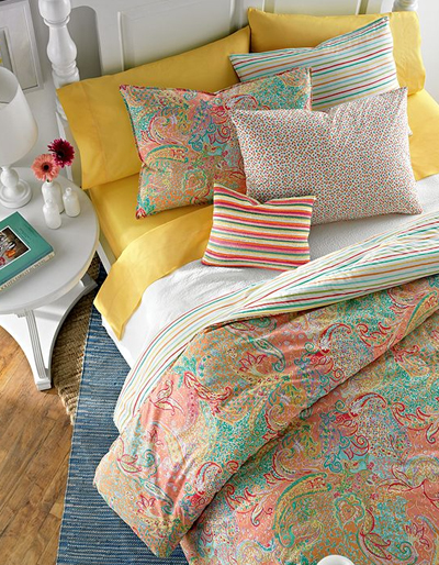 Lauren Ralph Lauren University Fallon Bedding