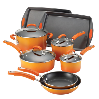 Rachael Ray Porcelain II Cookware Collection