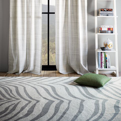 Safari Wool Rug