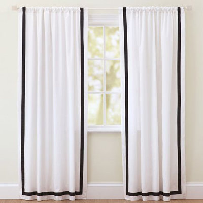 Suite Ribbon Drape