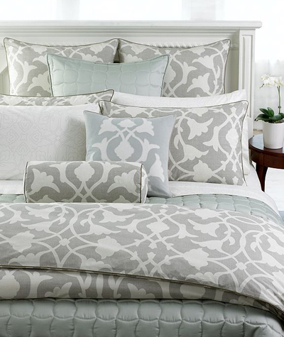 Neutrals Bedding | Decor by Color