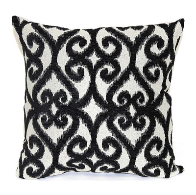 Bioko Decorative Pillow