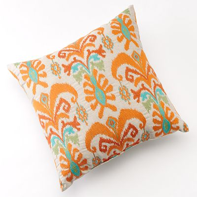 Fairytale Decorative Pillow