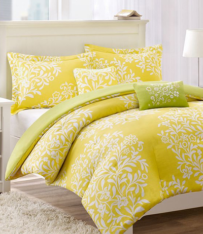 Harmony 5 Piece Bedding Sets