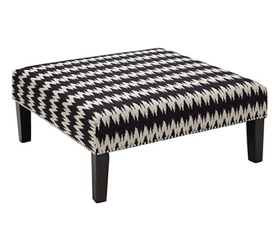 James Cocktail Ottoman