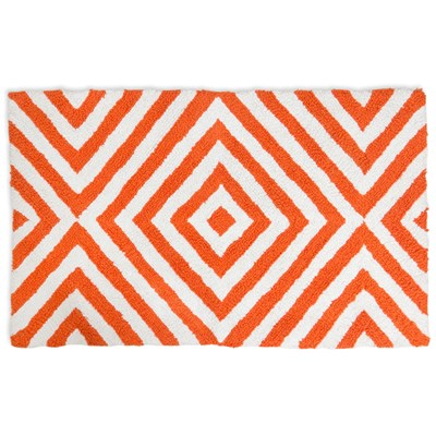 Jonathan Adler Arcade Bath Mat. Jonathan Adler Arcade Bath Mat   Decor by Color