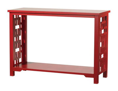 Knot Console Table