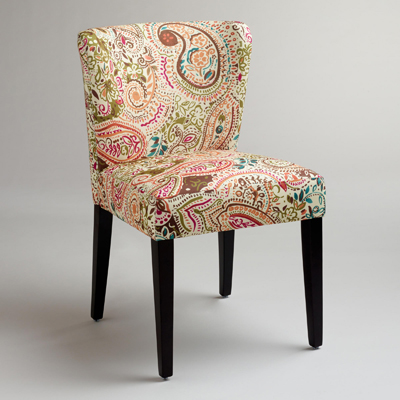 Paisley Chloe Dining Chairs - Set of 2