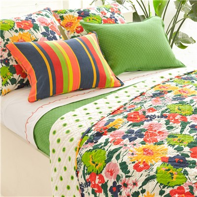 Pine Cone Hill Melody Quilt