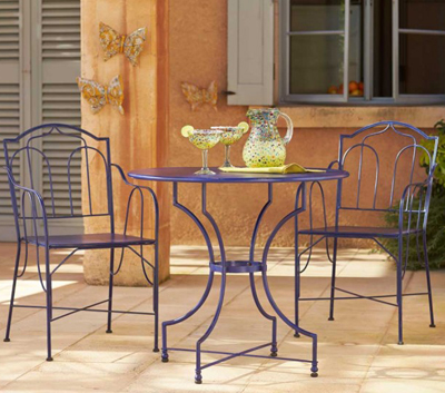 St. Germain Garden Furniture