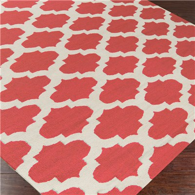 Coral Colored Kitchen Towels