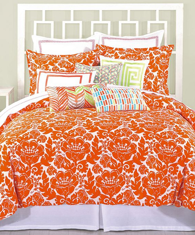 Trina Turk Louis Nui Bedding