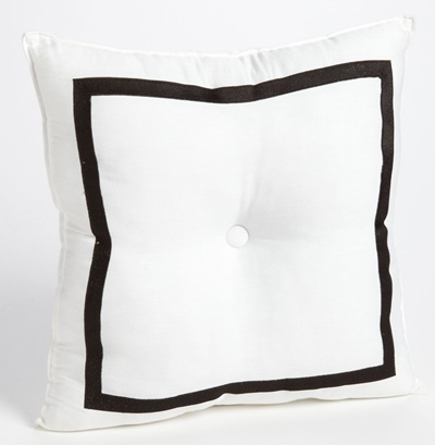 Trina Turk Trellis Pillow