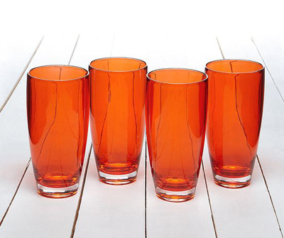 Zella Cased Highball Drinkware