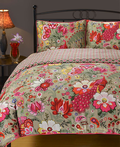 Arabell Duvet Cover & Shams