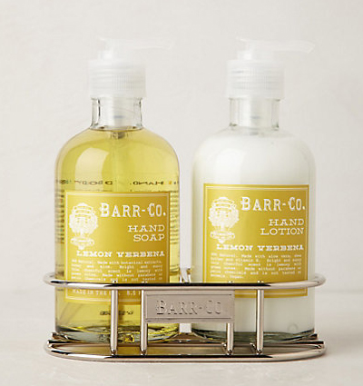 Barr & Co. Hand Soap Duo