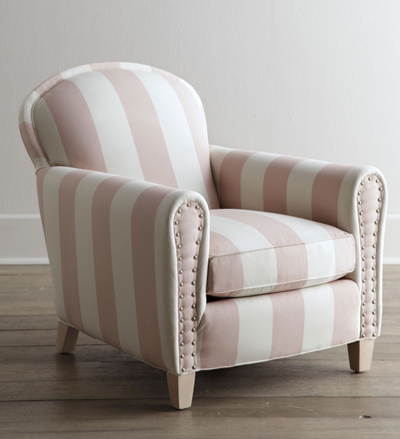 Cottage Peppermint Chair