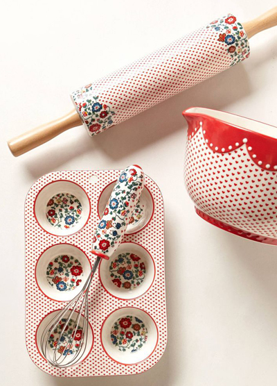 Filomena Baking Collection