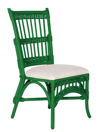 Hamptons Dining Chairs (Set of 2)