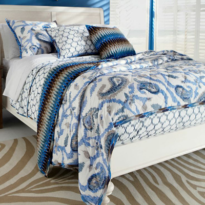 Vasanti / Priya Bedding Collection