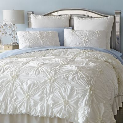 Ivory Savannah Bedding & Duvet