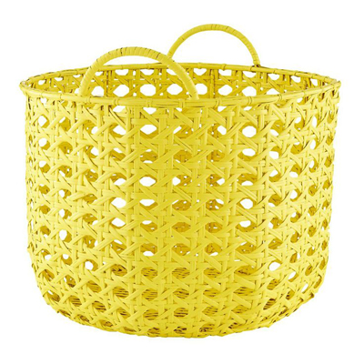 Lattice Floor Bin
