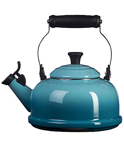 Le Creuset Whistling Tea Kettle