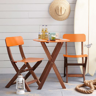 Balcony Bistro Dining Collection