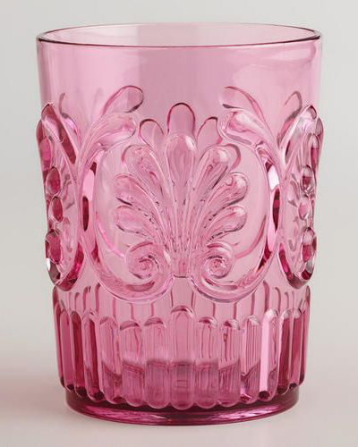 Pink Pacific Tumblers