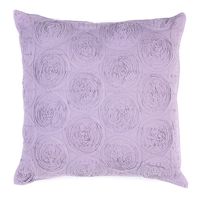 Purple Ambrosia Pillow