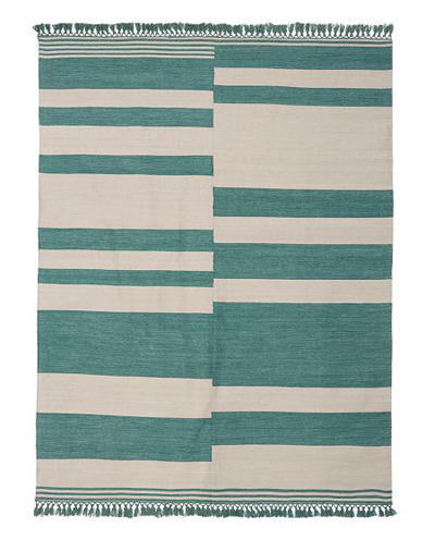 Bonnie Stripe Indoor/Outdoor Rug