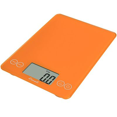 Escali Arti Glass Digital Food Scale