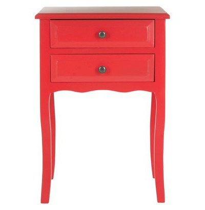 Lori End Table