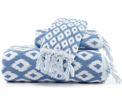 Madison Bath Towels