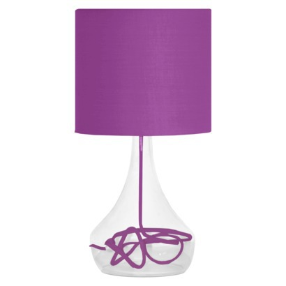 Peek-a-Boo Table Lamp