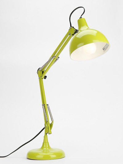Pop Desk Lamp