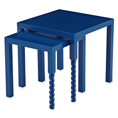 Tullia Nesting Tables