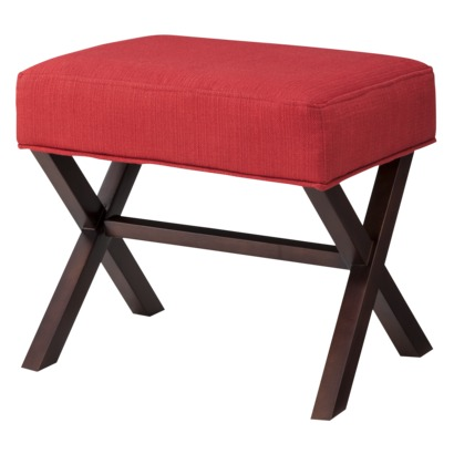 Red X-Stool
