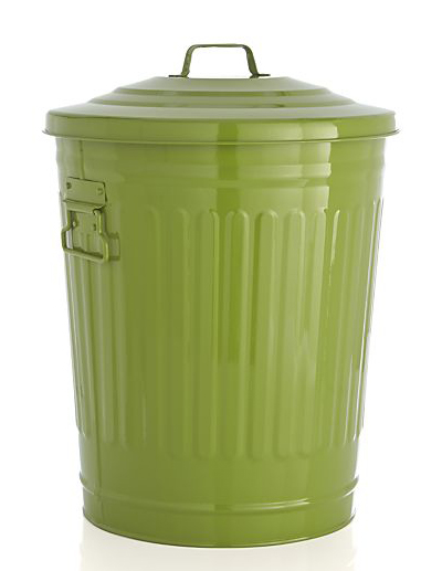 Green Utility Can