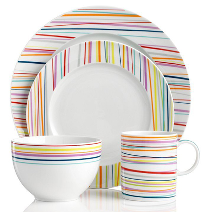 Sunny Day Stripes Collection