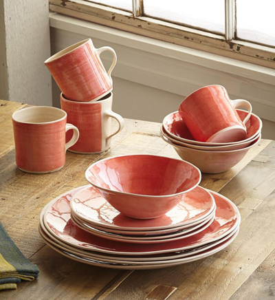 Gift From The Earth Dinnerware