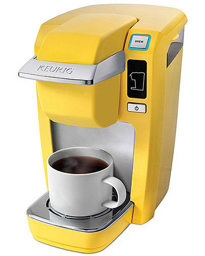 Keurig K-Cup K10 Mini Plus Brewer Coffee Maker