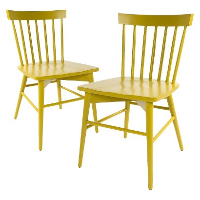 Windsor Dining Chairs