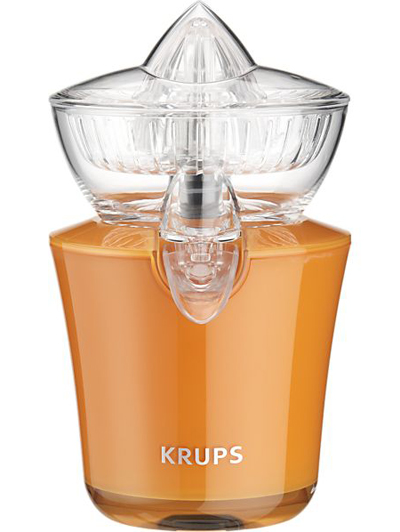 Electric Acrylic Citrus Juicer