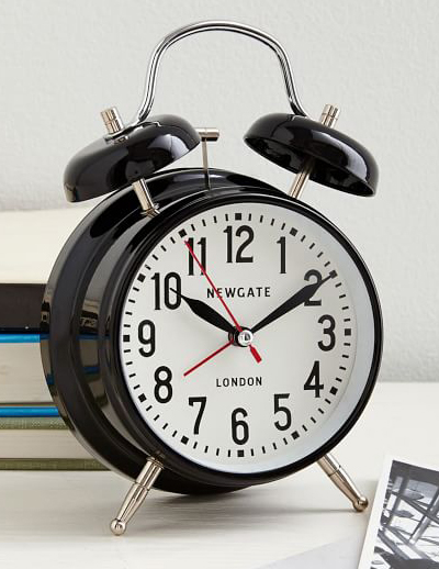 London Alarm Clock
